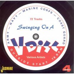 Various Artists - Swinging...