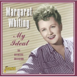 Margaret WHITING - My...