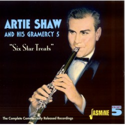 Artie SHAW and His Gramercy...