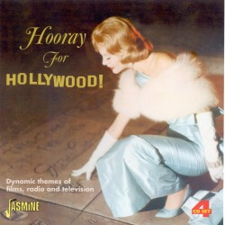 Various Artists - Hooray...