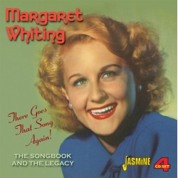 Margaret WHITING - There...