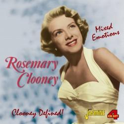 Rosemary CLOONEY - Mixed...