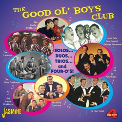Various Artists - The Good...