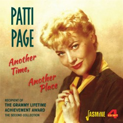 Patti PAGE - Another Time,...