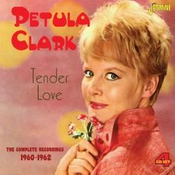 Petula CLARK - Tender Love...