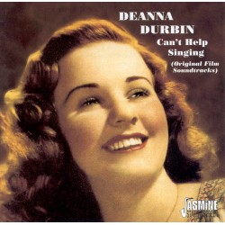 Deanna DURBIN - Can't Help...