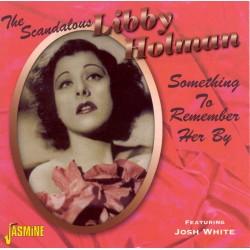 Libby HOLMAN feat. JOSH...
