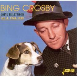 Bing CROSBY - Going...