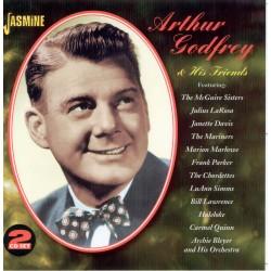 Arthur GODFREY - Arthur...