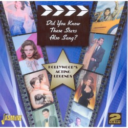 Various - Did You Know...