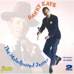 Danny KAYE - The...