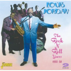 Louis JORDAN - The Rock 'N'...