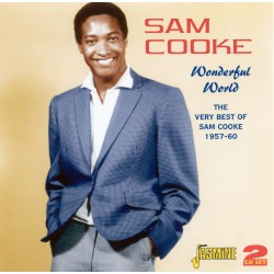 Sam COOKE - Wonderful World...