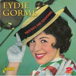 Eydie GORME - Mem'ries and...