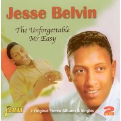 Jesse BELVIN - The...