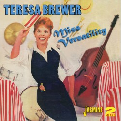 Teresa BREWER - Miss...