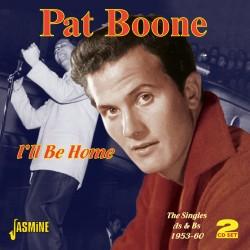 Pat BOONE - I'll Be Home -...