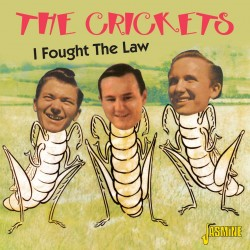 The CRICKETS - I Fought the...