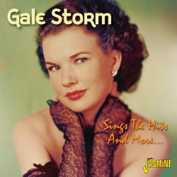 Gale STORM - Sings the Hits...