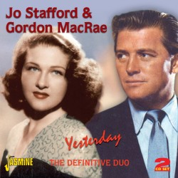 Jo STAFFORD & Gordon MacRAE...