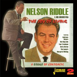 Nelson RIDDLE - The Joy of...