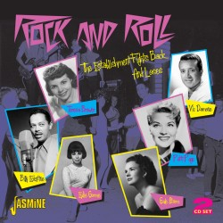 Various Artists - Rock and...