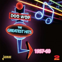 Various Artists - Doo Wop:...
