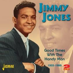Jimmy JONES - Good Times...