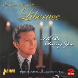LIBERACE - The Piano...