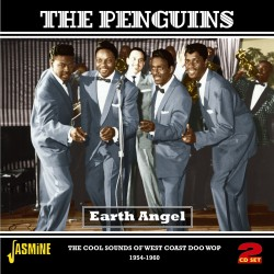 The PENGUINS - Earth Angel...