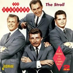 The DIAMONDS - The Stroll -...