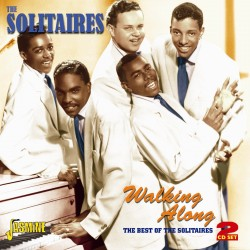 The SOLITAIRES - Walking...