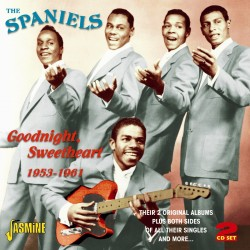 The SPANIELS - Goodnight,...