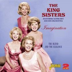 The KING SISTERS -...
