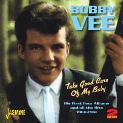 Bobby VEE - Take Good Care...