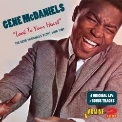 Gene McDANIELS - Look to...