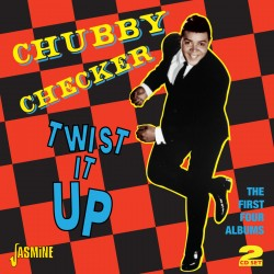 Chubby CHECKER - Twist It...