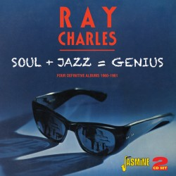 Ray CHARLES - Soul + Jazz...