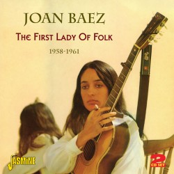 Joan BAEZ - The First Lady...