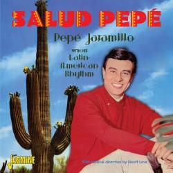 Pepe JARAMILLO - Salud Pepé...