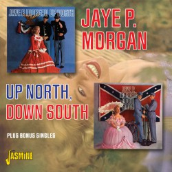 Jaye P MORGAN - Up North,...