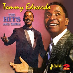 Tommy EDWARDS - The Hits...