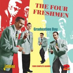 The FOUR FRESHMEN -...