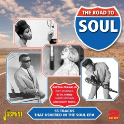 Various Artists - The Road...