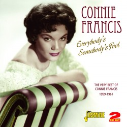 Connie FRANCIS -...