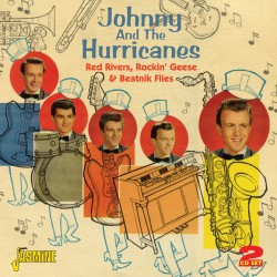 Johnny & The HURRICANES -...