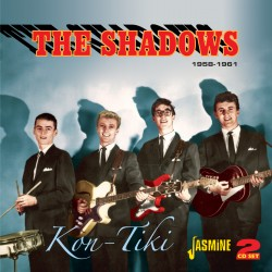 The SHADOWS - Kon-Tiki...