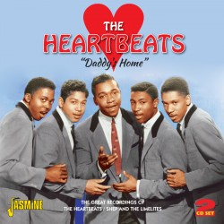 The HEARTBEATS - Daddy's...