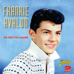 Frankie AVALON - The First...
