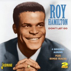 Roy HAMILTON - Don't Let Go...